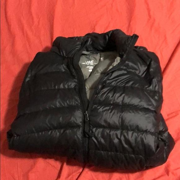 9dd1ad7c H&M Jackets & Coats   Hm Mens Light Down Puffer Jacket Sz M   Poshmark